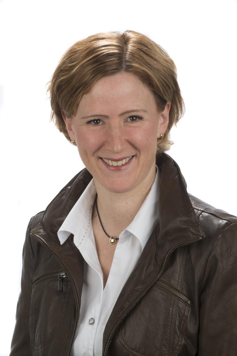 Claudia Lange - Fraktionsvorsitzende